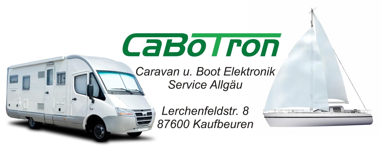 CaBoTron Elektronik OHG